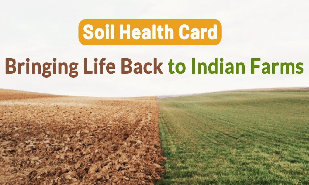 Soil Health Card Scheme