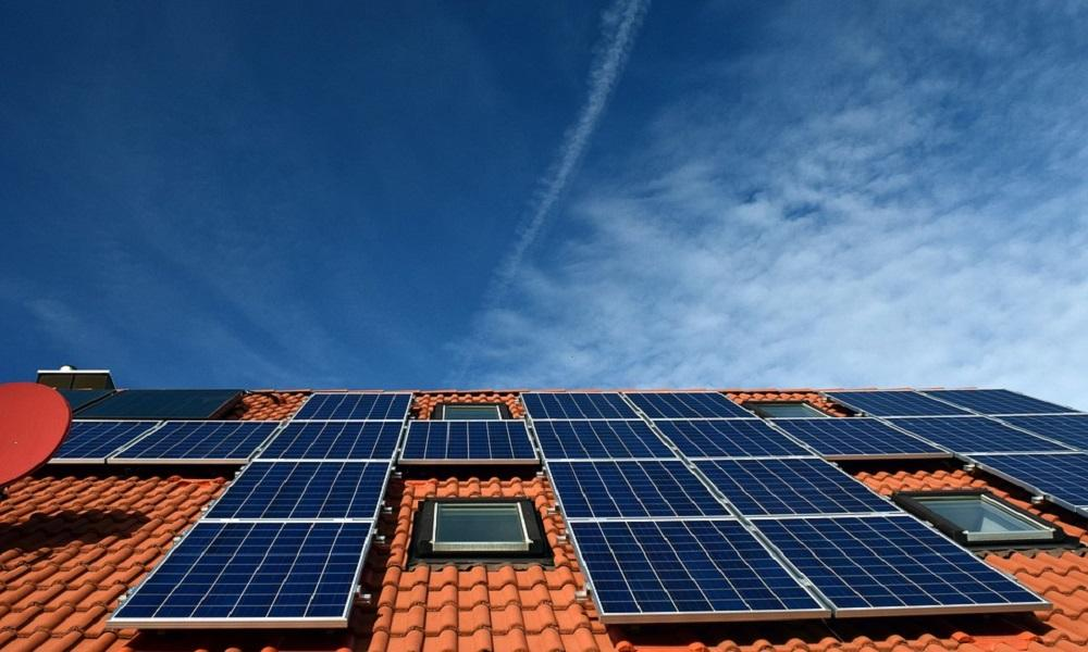 Off-grid and Decentralized Solar Photovoltaic Applications Scheme