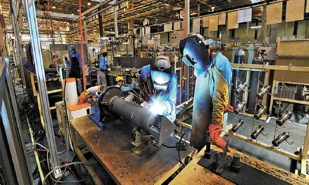 Enhancement of Competitiveness in the Indian Capital Goods Sector