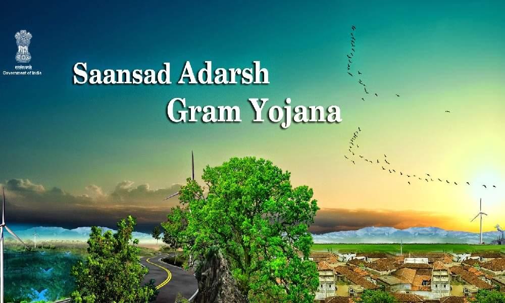 Sansad Adarsh Gram Yojana