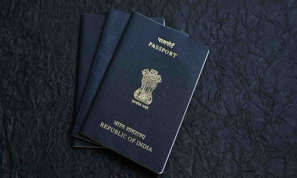 Passport Seva Project