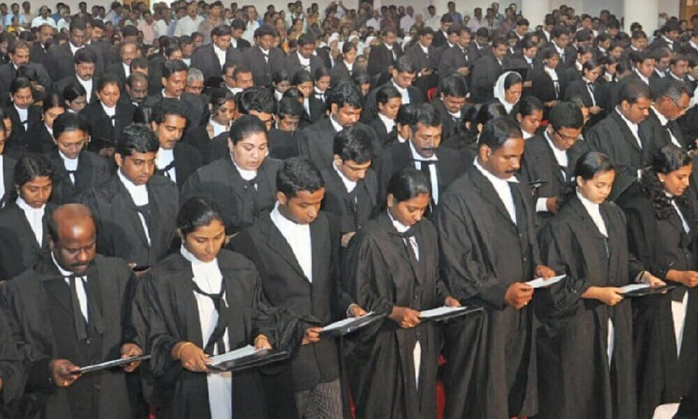 Tamil Nadu Young Advocates Monthly Allowance Scheme