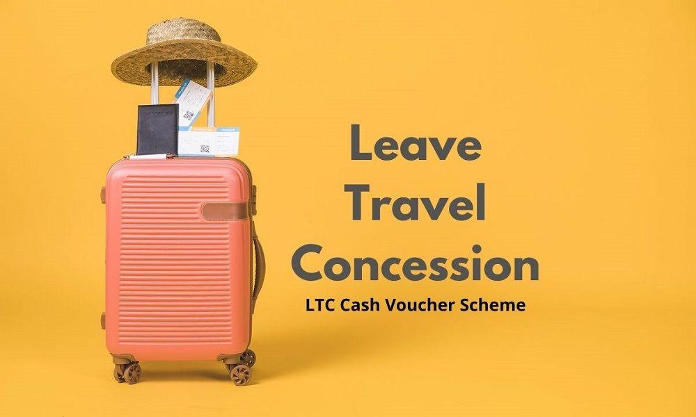LTC Cash Voucher