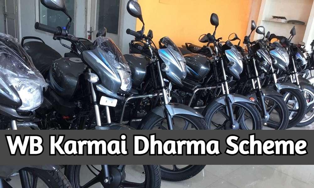 Karmai Dharma Scheme