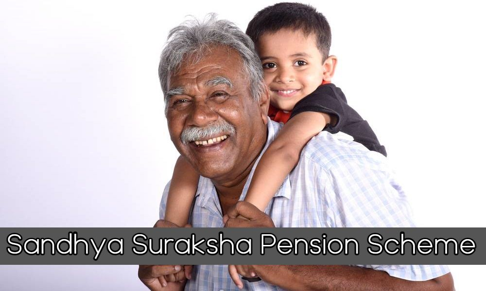 Sandhya Suraksha Pension Scheme