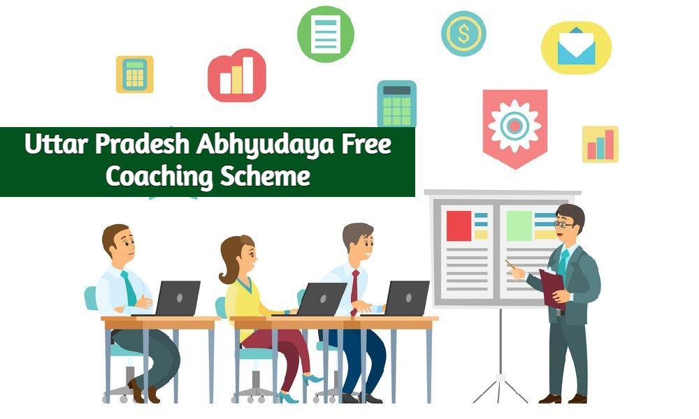 Abhyudaya Free Coaching Scheme