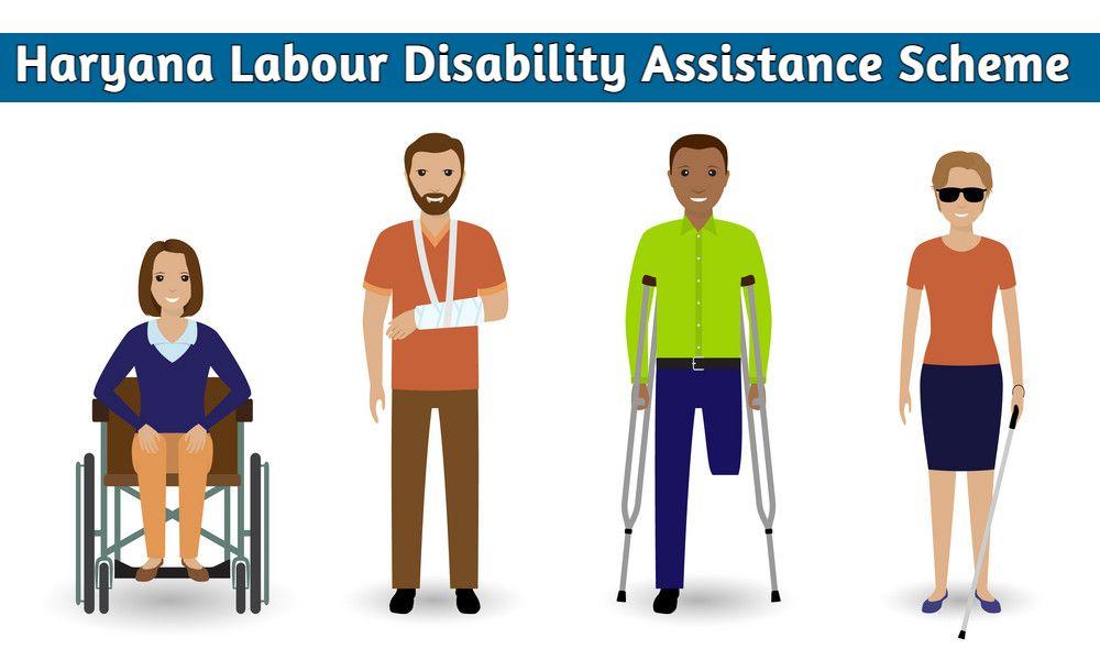 Labour Disability Assistance Scheme