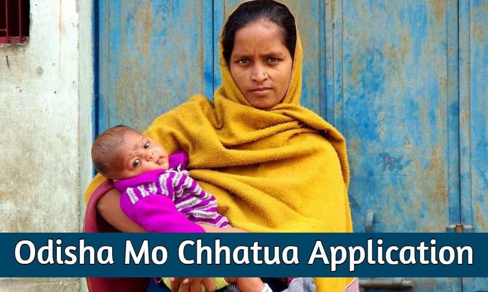 Mo Chhatua