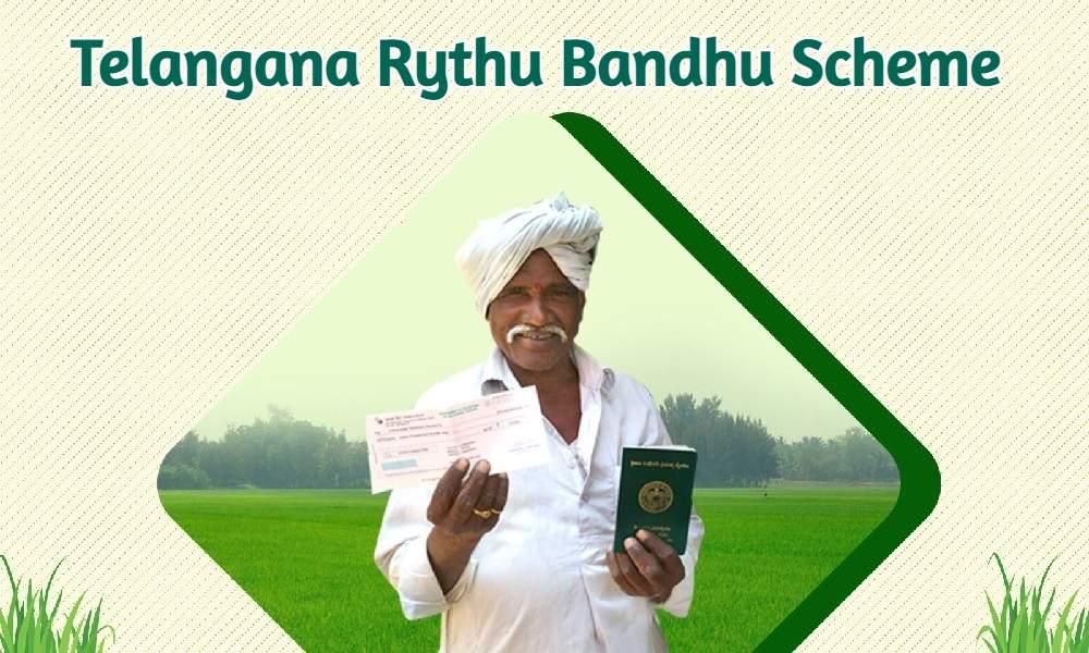Rythu Bandhu Scheme