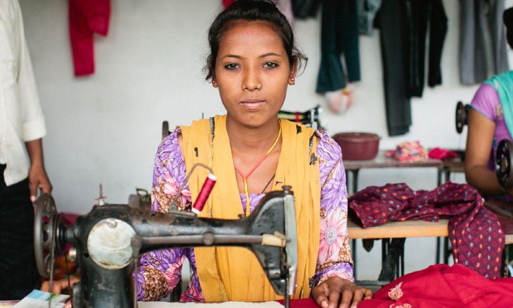 Free Sewing Machine Scheme