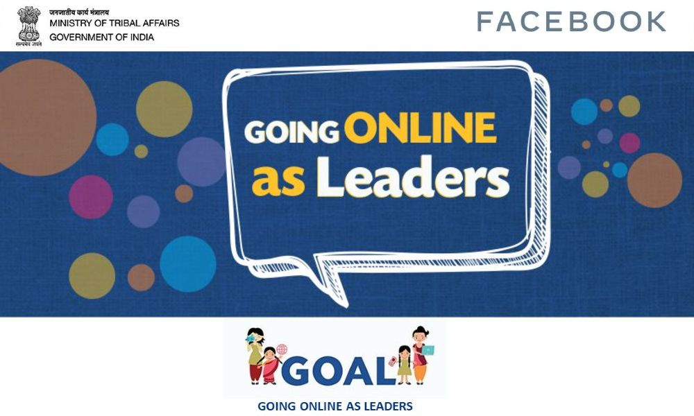 Going Online as Leaders - GOAL