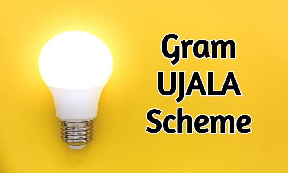 Gram UJALA Scheme