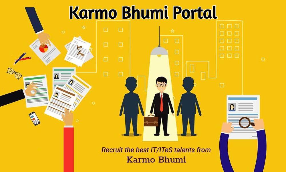Karmo Bhumi