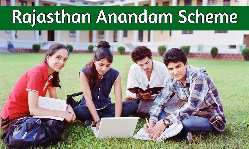 Anandam Scheme