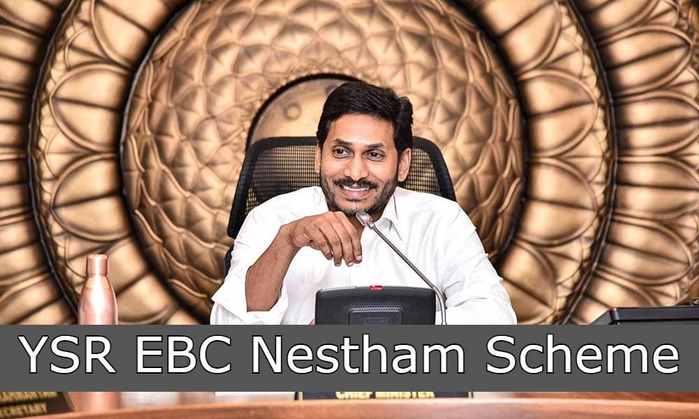 EBC Nestham Scheme