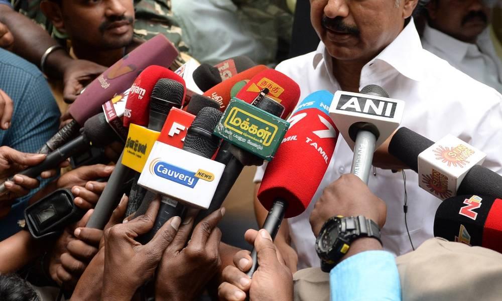 Media Person