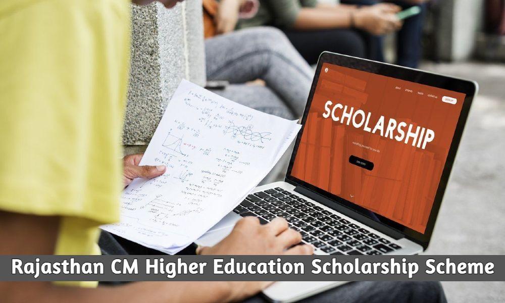 Higher Education Scholarship Scheme