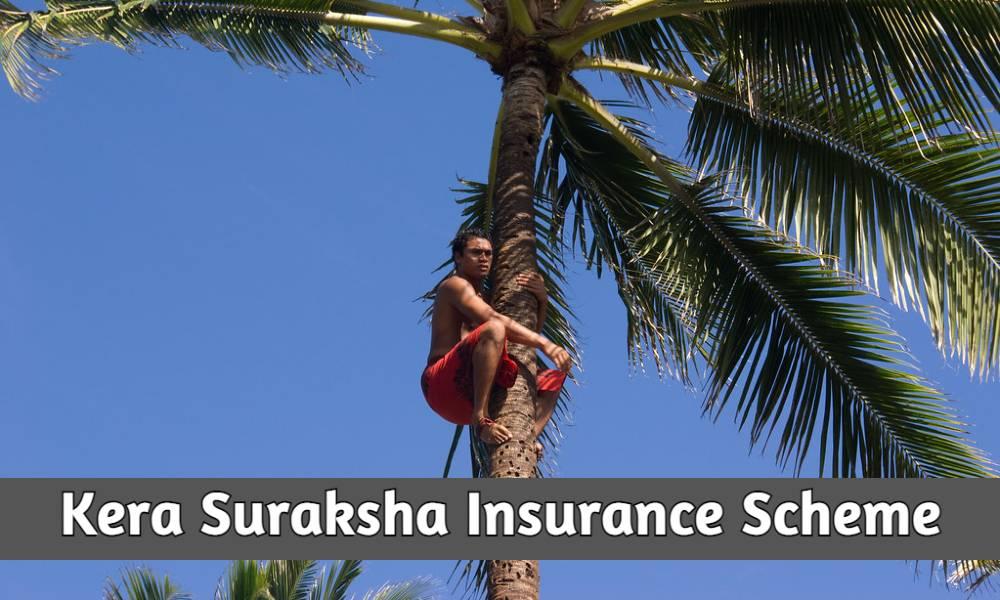 Kera Suraksha Insurance Scheme