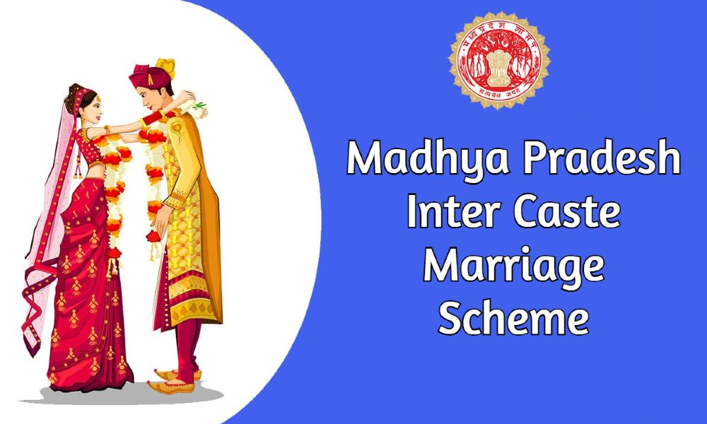 Inter Caste Marriage Scheme