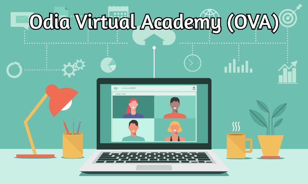Odia Virtual Academy