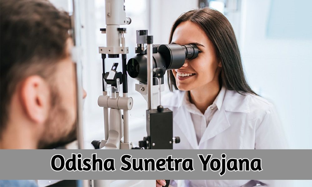 Odisha Sunetra Yojana