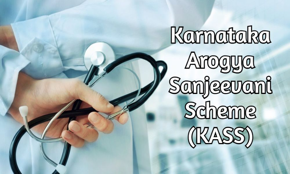 Karnataka Arogya Sanjeevani